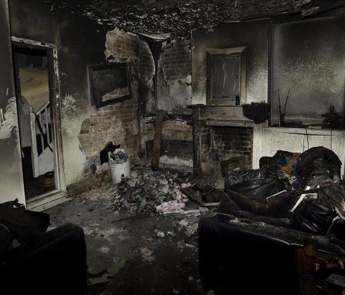 fire damaged homes can take more than just your property